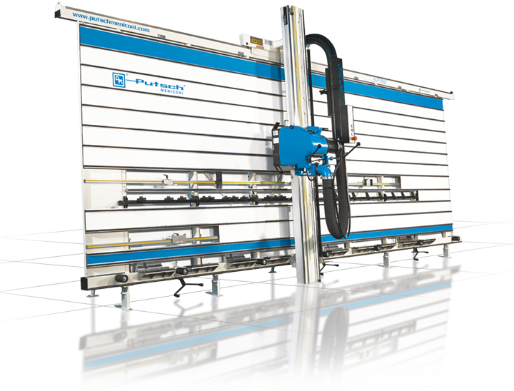 Sezionatrice manuale SVP 950