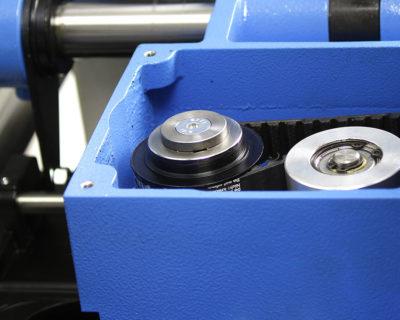 Vertical squaring machine Putsch Meniconi SVP 145 PLUS