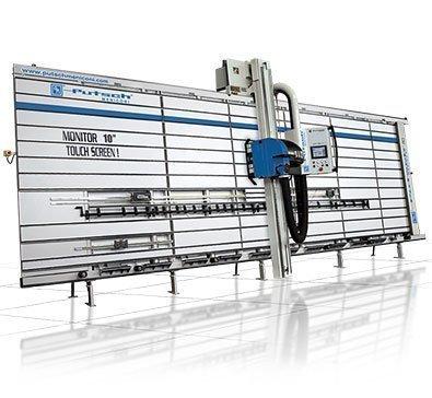 Automatic squaring machine SVP 980 AT Putsch Meniconi